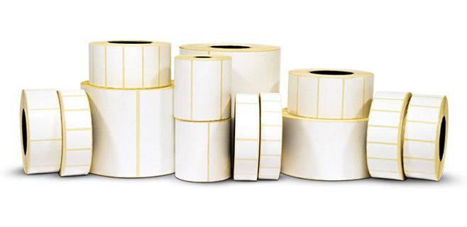 Itiservice etichette adesive